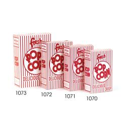 Paragon - 1071 - Classic Popcorn Box-Medium- .95 oz. image