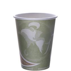 Eco-Products - EP-BRHC12-EWPK - 12 oz Evolution World™ Hot Cups Convenience Pack image