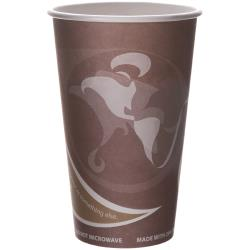 Eco-Products - EP-BRHC16-EW - 16 oz Evolution World™ Hot Cups image
