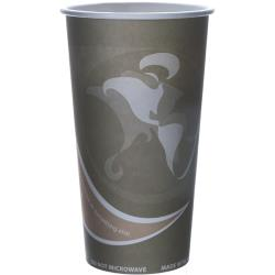 Eco-Products - EP-BRHC20-EWPK - 20 oz Evolution World™ Hot Cups Convenience Pack image