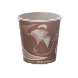 Eco-Products - EP-BRHC4-EW - 4 oz Evolution World™ Hot Cups image