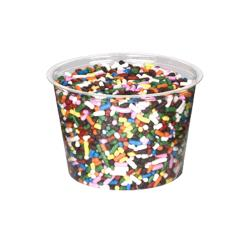 Eco-Products - EP-PC400 - 4 oz PLA Portion Cups image