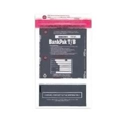 Commercial - 1017BPTB - Dual Compartment BankPak Deposit Bag image