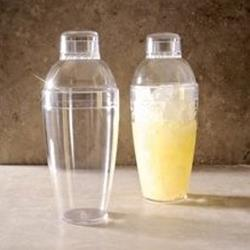 EMI Yoshi - EMI-CS10 - 10 oz Clear Cocktail Shaker image