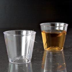 EMI Yoshi - EMI-YCWSG1 - 1 oz Clear Shot Glass image
