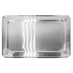 Karat - AF-STPL01 - Full Size Foil Steam Table Pan Lids image
