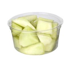Eco-Products - EP-RDP12 - 12 oz PLA Round Deli Containers image