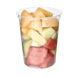 Eco-Products - EP-RDP32 - 32 oz PLA Round Deli Containers image