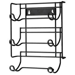 First Aid Only - FX-203 - Emergency Responder Pack Wire Rack image