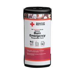 First Aid Only - RC-649 - Burn Emergency Respond Pack image