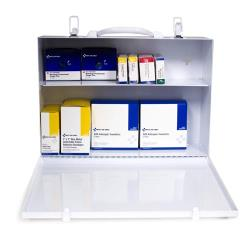 First Aid Only - 90714 - Custom 2 Shelf First Aid Kit image