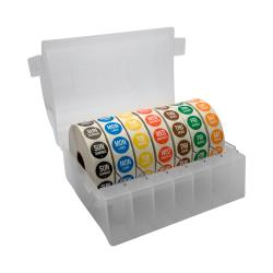 Commercial - Mini DaySpenser 3/4 in Label Dispenser image