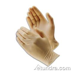PIP - 62-321PF/L - Powder Free Exam Grade Latex Gloves (L) image
