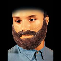 Commercial - BN500 - Dark Brown Beard Cover image