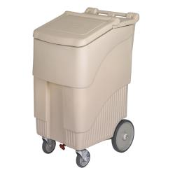 Continental Mfg. - 9720BE - 200 Lb ConServ™ Mobile Ice Bin image