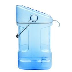 Rubbermaid - FG9F5400TBLUE - 5 1/2 gal ProServe™ Ice Tote image