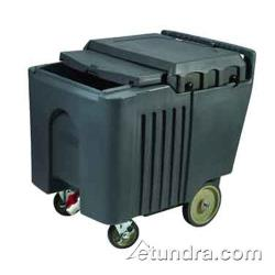 Winco - IIC-29 - 125 lb Green Ice Caddy image