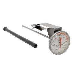 CDN  - IRXL400 - 100  - 400 F Candy/Fryer Thermometer  image