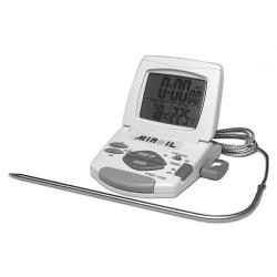 Miroil - MTT/40400 - Digital Fryer Thermometer/Timer image