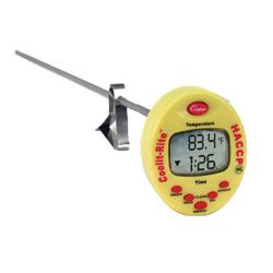 Cooper-Atkins - TTM41-0-8 - -4  - 302 F Digital Thermometer image