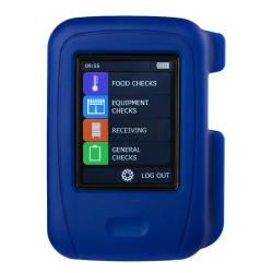 Comark - HT100 - HACCP Touch Data Recorder With Micro USB Cable image
