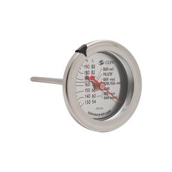 CDN  - IRM200 - 130  - 190 F Meat Thermometer image