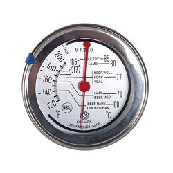 Comark - MT200K - 120  - 200 F Meat Thermometer image