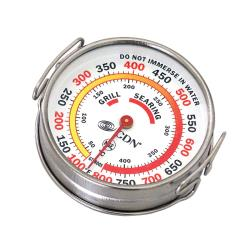 CDN - GTS800X - 100  - 800 F Grill Surface Thermometer image