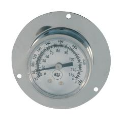 Commercial - 40  - 240 F Refrigerator Thermometer image