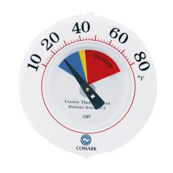 Comark - CWT - 10  - 80 F Cooler Thermometer image