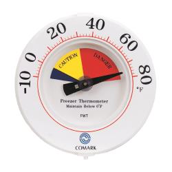 Comark - FWT - -10  - 80 F Freezer Thermometer image