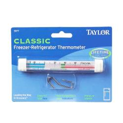 Taylor Precision - 5303 - -20  - 60 F Refrigerator/Freezer Thermometer image