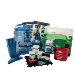 San Jamar - HACCPKIT - Food Safety Kit image