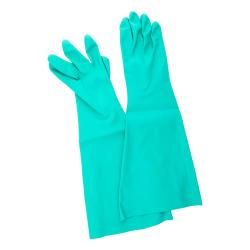 PIP - 50-368RPR - Medium Elbow Length Nitrile Gloves image