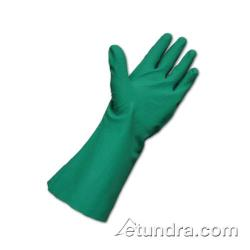 PIP - 50-N110G/XXL - Green Nitrile Gloves (2XL) image