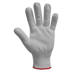 DayMark - 113804 - Large Heavy Weight White Cut Glove image