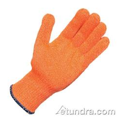 PIP - 22-760OR/S - Kut-Gard 10 ga Antimicrobial Orange Cut Resistant Glove (S) image