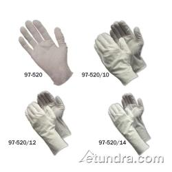 PIP - 97-520 - Men's Medium Weight Cotton Gloves (L) image