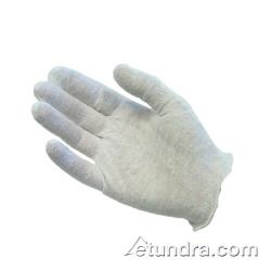 PIP - 97-520H - Men's Medium Weight Cotton Gloves w/ Overcast Hem (L) image