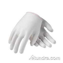PIP - 97-520R - Men's Medium Weight Cotton Gloves w/ Rolled Hem (L) image