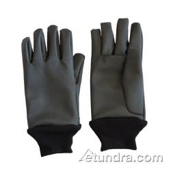 PIP - 202-1012/M - Silicone Xtreme Temp Wrist Gloves (M) image