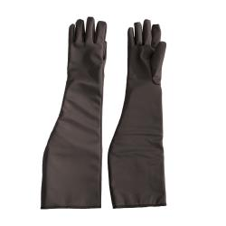 PIP - 202-1027/M - Silicone Xtreme Temp Shoulder Gloves (M) image