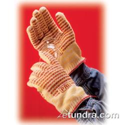 PIP - 43-552S - 24 oz Kevlar Hot Mill Gloves w/ Grip (S) image