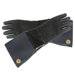 San Jamar - T1217 - 17 in Rotissi Neoprene Gloves image