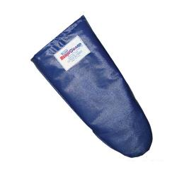 Tucker Safety - 55152 - 15 in BurnGuard QuicKlean Puppet Oven Mitt image