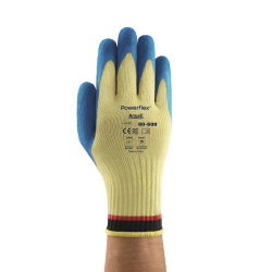 Ansell Edmont Industrial - 80-600 - Powerflex® Glove (L) image