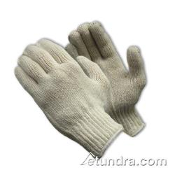 PIP - 35-C110/XS - Medium Weight Cotton/Polyester Gloves (XS) image