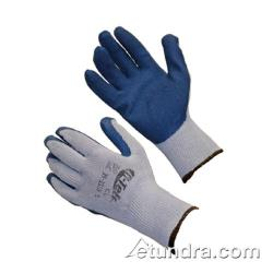 PIP - 39-1310/M - G-Tek Blue Latex Coated Gloves (M) image