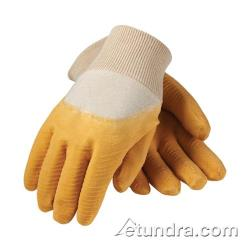 PIP - 55-3271 - Men's Latex Coated Fabric Gloves (L) image