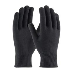 PIP - 41-001M - Medium Thermax Black Insulated Gloves  image